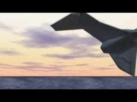 Skunk Works multi-purpose UAV