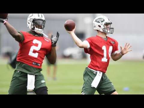 Jets Trade Teddy Bridgewater And NFL Playoff Hopes To Saints, For Promise Of Sam Darnold