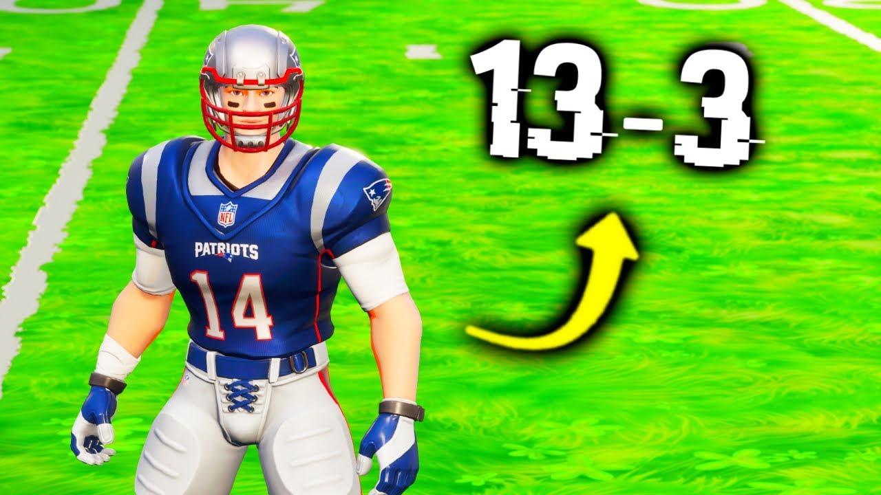 Download I Predicted The Super Bowl WINNER.. (Fortnite)