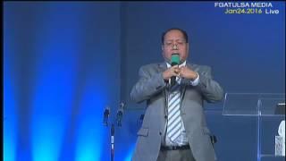 English Service Jan 24,2016 #Pastor Mung Tawng