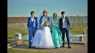 свадьба Оли и Юры