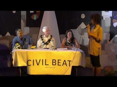 Civil Cafe: Honolulu's Bicycling Renaissance