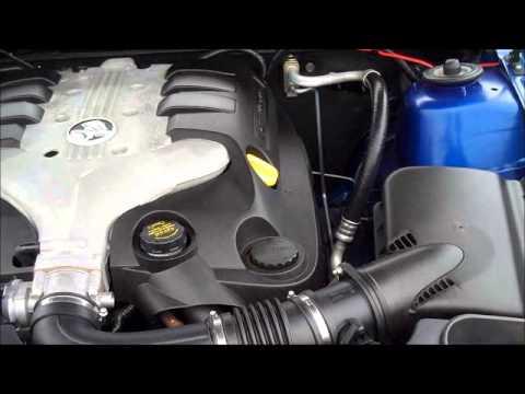 2005 Holden Crewman Storm Video Walkaround By Berwick Mitsubishi