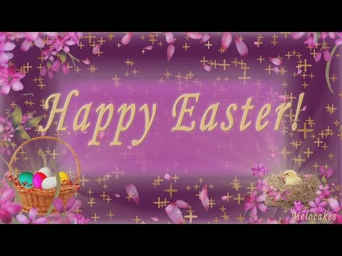 🌺🌺🌺Happy Easter Greetings 2018!!!🌺🌺🌺 Greeting Cards