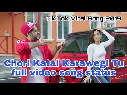 Chori Katal Karawegi Tu Full Video Song Status| Chori Katal Karegi Tu Kati Zeher Song Hd Video