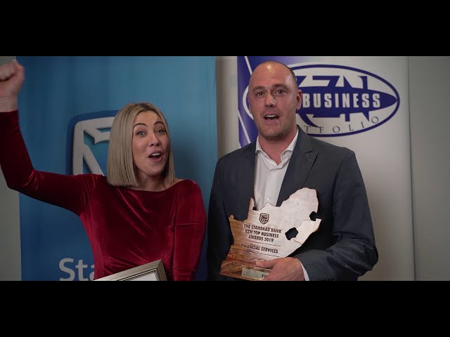 NEW categories for Standard Bank KZN Top Business Awards 2021