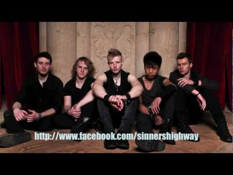 Can't Stand The Fate - Sinners Highway 2012 EP - FREE DOWNLOAD!