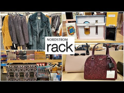 Nordstrom Rack  * SHOP WITH ME - Store Walkthrough * 2019