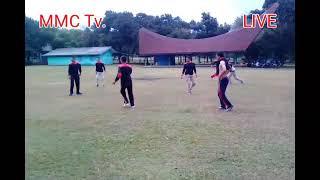 Security RS MMC (bigh match footbal @cibubur stadium)