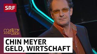 Chin Meyer – Geld, Banken, Wirtschaft