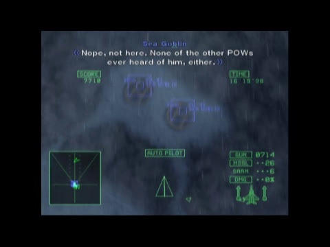Ace Combat V: The Unsung War