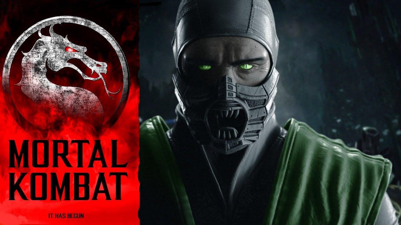 mortal kombat movie 2021 cast johnny cage
