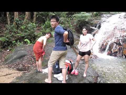 Kanching Waterfalls, P4