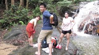 Kanching Waterfalls, P4