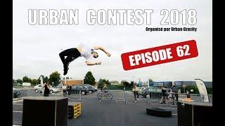 episode 62   urban contest 2018