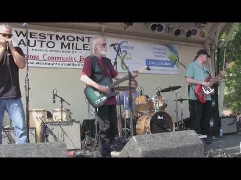 J.b. Ritchie - Nervous Breakdown - 7/14/13