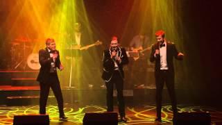 Verzló Vælið 2011 - DownTownBois - Reyndu aftur