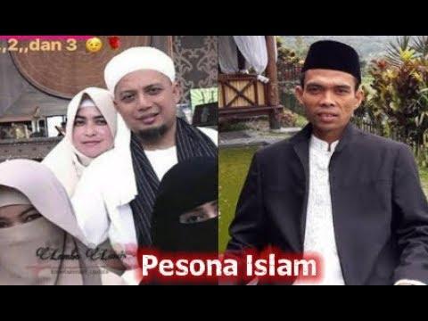 AKHIRNYA!! Ustadz Abdul Somad Ungkap Alasan Mengapa Ustad ...