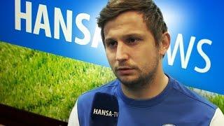 Hansa-News vor dem Auswärtsspiel bei der SG Sonnenhof Großaspach