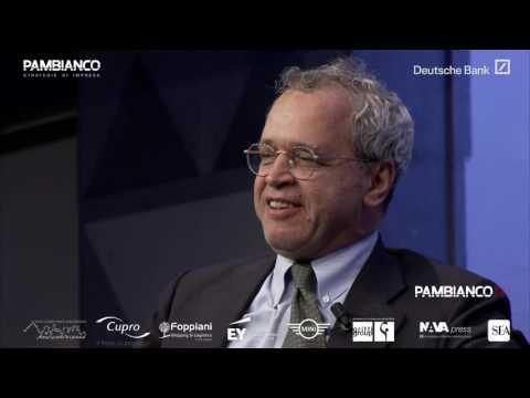 """""""Innovazione e velocità """" – Intervista Marco Bizzarri"""