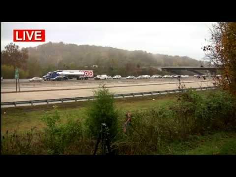 Traffic Camera Live Stream, Franklin, Spring Hill TN, Nov  2,2015