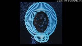 Childish Gambino - The Night Me and Your Momma Met (Instrumental)