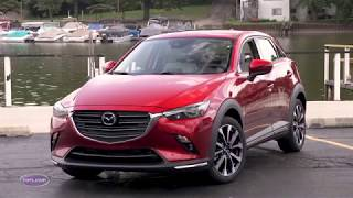 2019 Mazda CX-3: Review — Cars.com