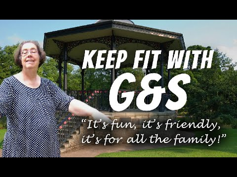 Get in Shape With G&S