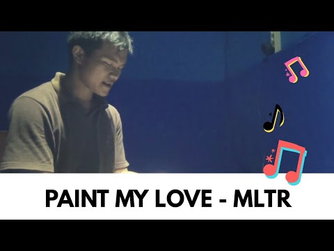 MLTR Paint My Love covered with some missing lyrics.. LOL
