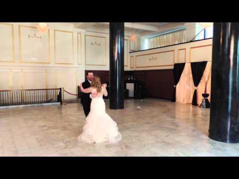 First Dance - You're My Best Friend