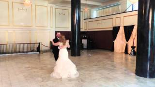 Gambar cover First Dance - You're My Best Friend