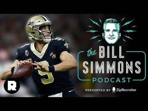 Streaking Saints  and Week 10 Lines With Cousin Sal | The Bill Simmons Podcast