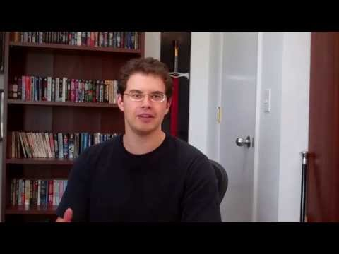 Christopher Paolini Discusses When He Will Return to Alagaësia