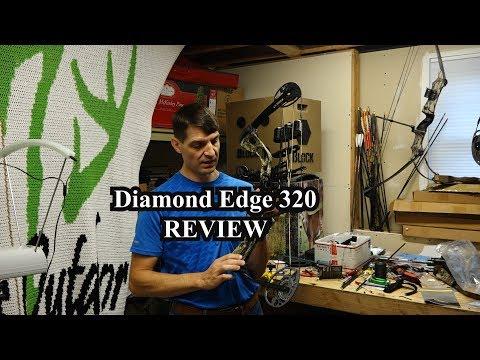 Diamond Edge 320 REVIEW