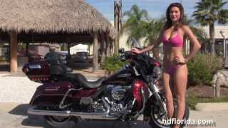 2014 harley davidson electra glide ultra classic new motorcycles for sale