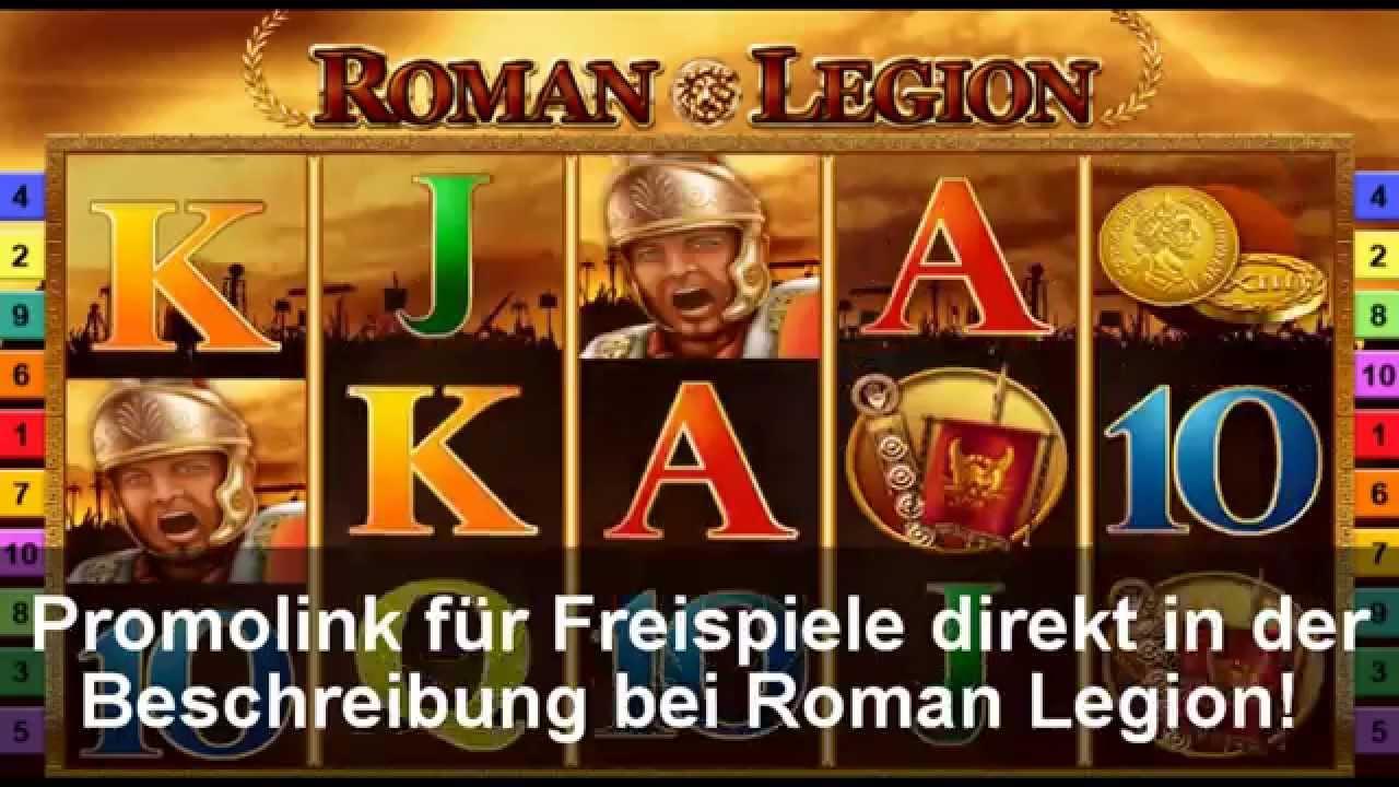 Rome Spielen
