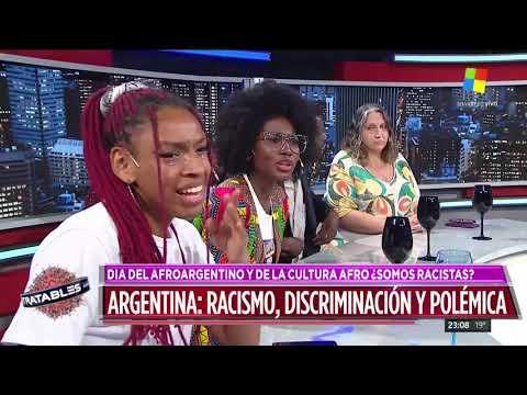 Argentina: Racismo, Discriminación Y Polémica