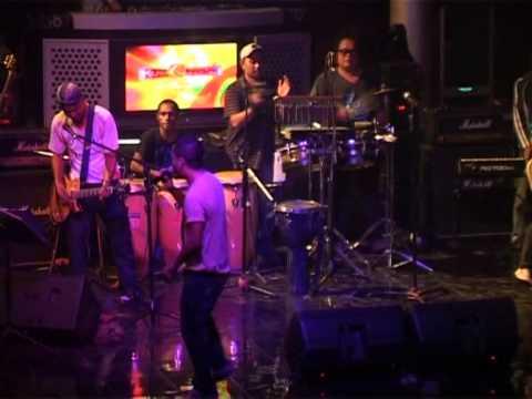 Kuripasai Band (JGJ)