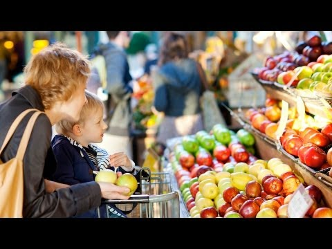 How to Save on Organic Food | Coupons