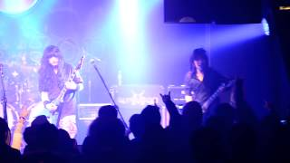 METHOD 메써드 #Disrupt The Equilibrium _ 2013 Method New EP Release Show 20131201 @Rolling Hall