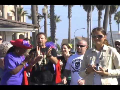 Huntington Beach Open-Air #12 - Saved