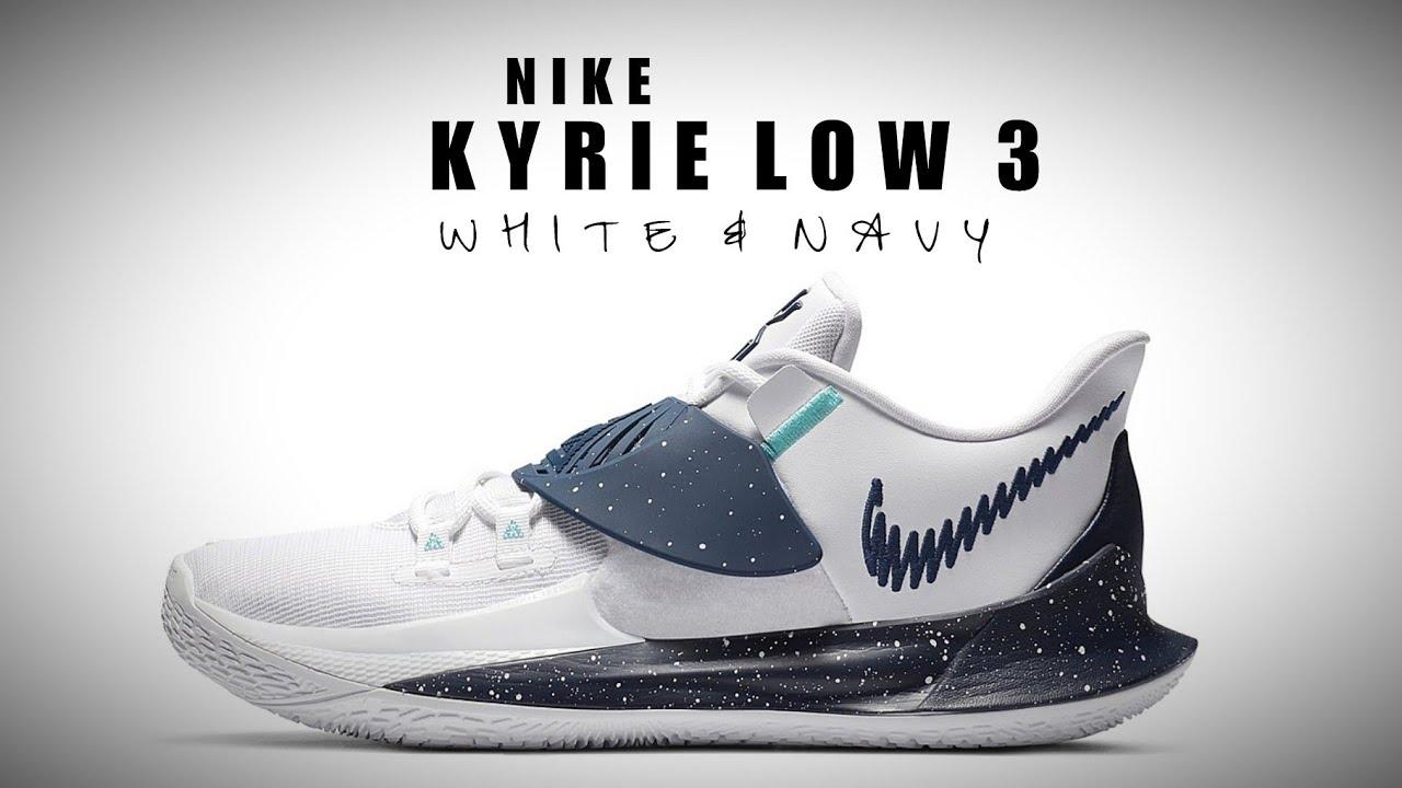 nike kyrie 3 low