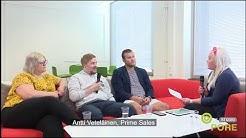 Prime Sales tulee Turkuun ja rekrytoi