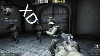 CSGo opfest with DDos and karaoke