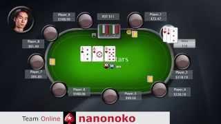 Gra w pokera | Optymalne rozgrywanie monsterów | Poker Bites