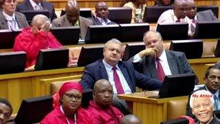 Jacob Zuma vs  Freedom Front Plus.