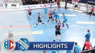 HC Erlangen - TVB 1898 Stuttgart   Highlights - DKB Handball Bundesliga 2018/19