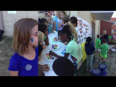 Save the Frogs Day 2017 Pike Road Schools