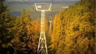 Кабинков лифт Боровец (слизане)
