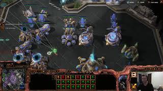 Do you even macro? StarCraft 2